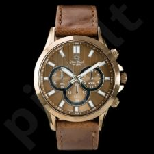 Vyriškas Gino Rossi laikrodis GR8071RR