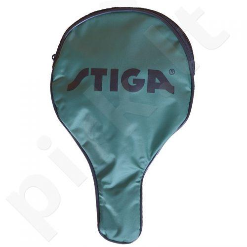 Dėklas stalo teniso raketei STIGA Poland žalia