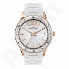 Moteriškas laikrodis Jacques Lemans 1-1622R