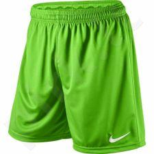 Šortai futbolininkams Nike Park Knit Short M 448224-350