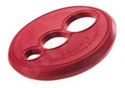 ROGZ Skraidanti lėkštė - raudona