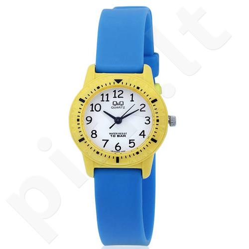 Vaikiškas laikrodis Q&Q  VR15J002Y