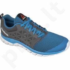 Sportiniai bateliai  bėgimui  Reebok Sublite XT Cushion 2.0 MT M BD1166