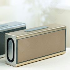 Portable Bluetooth speaker, 2x5W