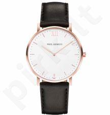 Moteriškas laikrodis Paul Hewitt PH-SA-R-St-W-2S