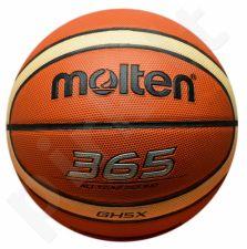 Krepšinio kamuolys training BGH5X sint. oda