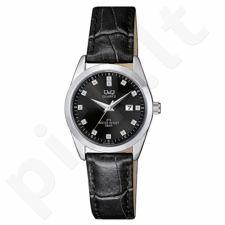 Moteriškas laikrodis Q&Q QZ13J302Y