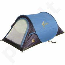 Palapinė Best Camp Skippy 2 mėlynas 15116