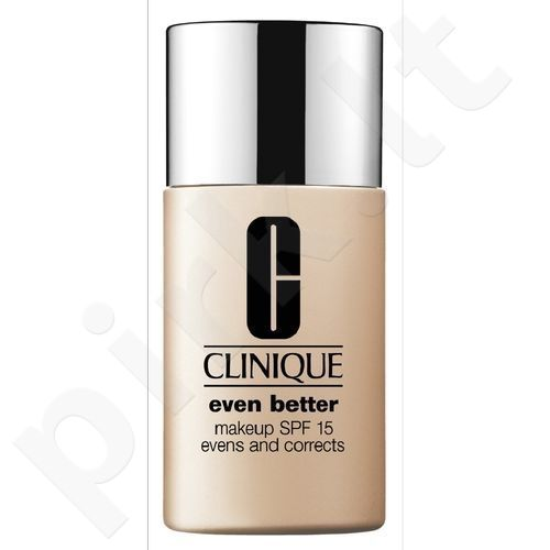 Clinique Even Better Makeup SPF15, 30ml, kosmetika moterims(06 Honey)