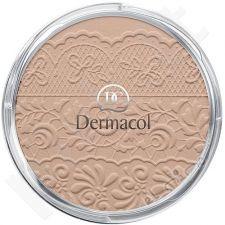 Dermacol kompaktinė pudra 04, 8g, kosmetika moterims