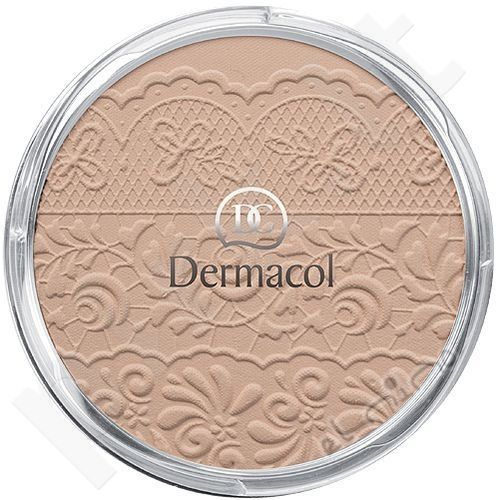 Dermacol Compact Powder 04, 8g, kosmetika moterims