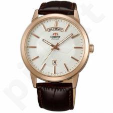 Vyriškas laikrodis Orient FEV0U002WH