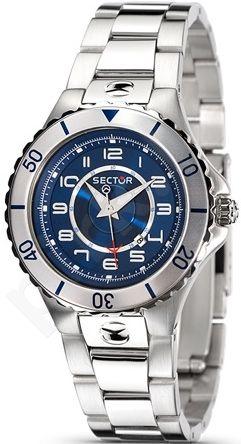 Laikrodis Sector   175 Action. chronografasgrafas or   version.   . 5 ATM