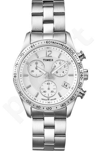 Laikrodis TIMEX KALEIDOSKOPE T2P059