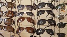 Poliarizuoti akiniai nuo saulės 2už1