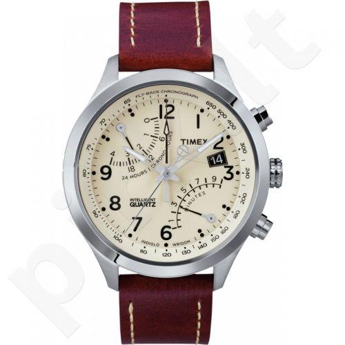 Laikrodis Timex Intelligent kvarcinis  T2N932