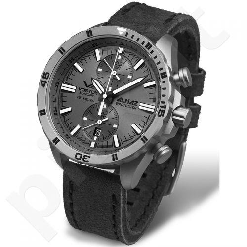Vyriškas laikrodis Vostok Europe Almaz 6S11-320H264