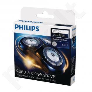 Atsarginiai peiliukai PHILIPS RQ 11/50