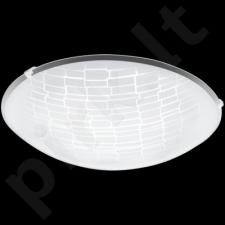 Sieninis / lubinis šviestuvas EGLO 96083 | MALVA 1