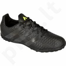 Futbolo bateliai Adidas  ACE 16.4 TF Jr BB0676