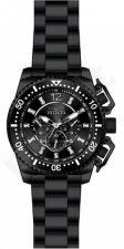 Laikrodis INVICTA PRO DIVER chronometras 21959