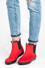 KYLIE Guminiai batai