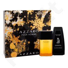 Azzaro Pour Homme rinkinys vyrams, (EDT 100 ml + dušo želė 150 ml)