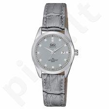 Moteriškas laikrodis Q&Q QZ13J312Y