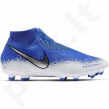 Futbolo bateliai  Nike Phantom VSN Academy DF FG/MG M AO3258-410