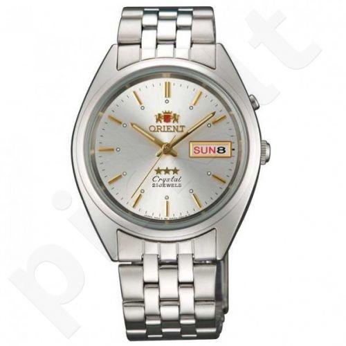 Vyriškas laikrodis Orient FEM0401TW9