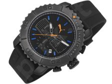 Puma Gallant PU103561003 vyriškas laikrodis-chronometras