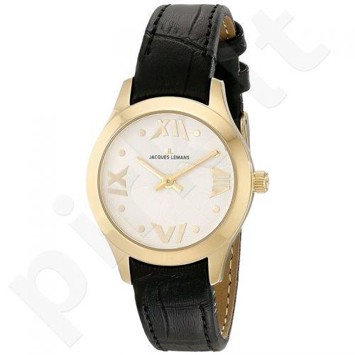 Moteriškas laikrodis Jacques Lemans 1-1643C