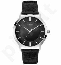 Vyriškas GUESS laikrodis W0664G1