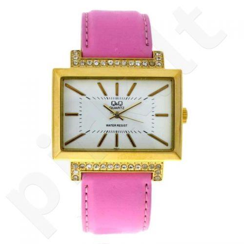 Moteriškas laikrodis Q&Q 6007-111