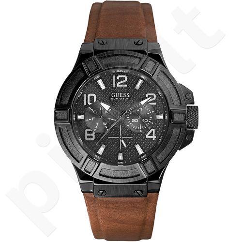 Guess Rigor W0040G8 vyriškas laikrodis