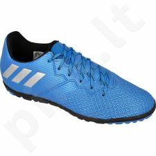 Futbolo bateliai Adidas  Messi 16.3 TF Jr S79643