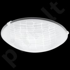 Sieninis / lubinis šviestuvas EGLO 96084 | MALVA 1