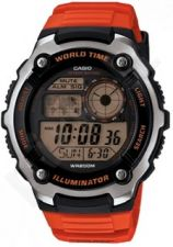 Laikrodis CASIO  AE-2100W-4