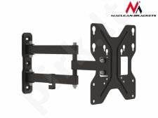 Maclean MC-648 TV Wall Mount Bracket LCD LED Plasma 23''-42'' 30kg High Qualit