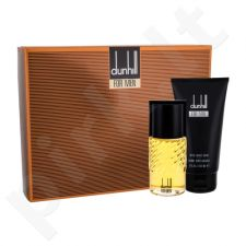 Dunhill Dunhill For Men rinkinys vyrams, (EDT 100 ml + losjonas po skutimosi 150 ml)