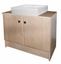 Vonios kambario spintelė su praustuvu 88881430