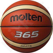 Krepšinio kamuolys training BGH7X sint. oda