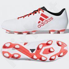 Futbolo bateliai Adidas  X 17.4 FxG M CP9196