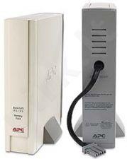 APC papildoma baterija skirta Back-UPS RS 1500VA 24V