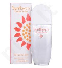 Elizabeth Arden Sunflowers Dream Petals, 100ml, tualetinis vanduo moterims