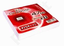 DVD+R TITANUM [ vokas 10 | 4.7GB | 8x ]