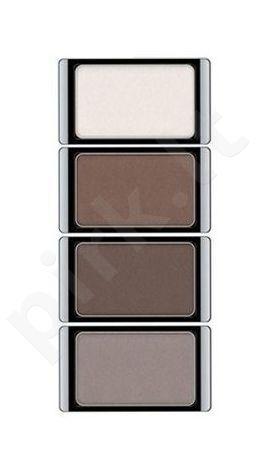 Artdeco akių šešėliai Matt, kosmetika moterims, 0,8g, (506)