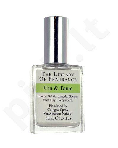 Demeter Gin & Tonic, odekolonas moterims ir vyrams, 30ml