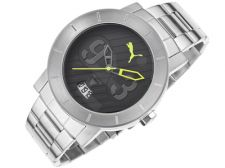 Puma Deep PU103571001 vyriškas laikrodis