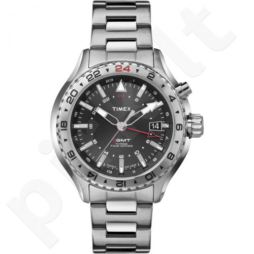 Laikrodis Timex Intelligent kvarcinis  T2P424